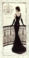 La Belle Noir Fine-Art Print