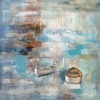 Calm Sea Fine-Art Print
