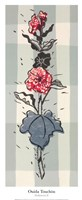 Hollyhock II Fine-Art Print