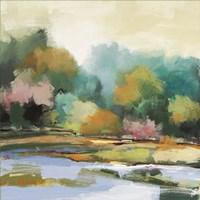 Bedford Hills Fine-Art Print