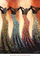 Dance of the Summer Solstice Fine-Art Print