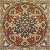 Bukhara IV Fine-Art Print