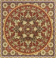 Bukhara III Fine-Art Print