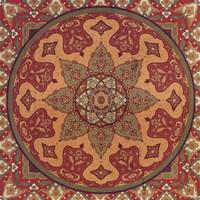 Bukhara  I Fine-Art Print