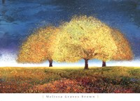 Dreaming Trio Fine-Art Print