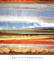Earth Layers II Fine-Art Print