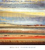 Earth Layers I Fine-Art Print