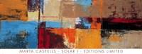 Solar I Fine-Art Print