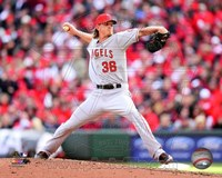 Jered Weaver 2013 Fine-Art Print