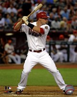 Paul Goldschmidt 2013 Fine-Art Print