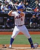 David Wright 2013 New York Mets Fine-Art Print