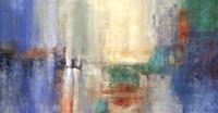Color Field Fine-Art Print