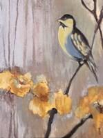 Bluebird II Fine-Art Print