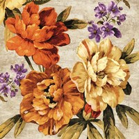 Brilliant Bloom I Fine-Art Print