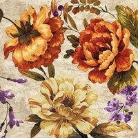Brilliant Bloom II Fine-Art Print