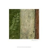 Earthen Textures II Fine-Art Print