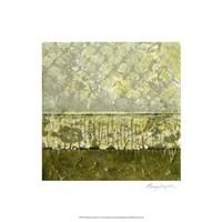 Earthen Textures IV Fine-Art Print