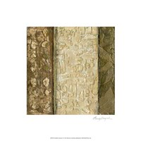Earthen Textures X Fine-Art Print