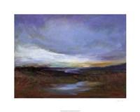 Coastal Wetlands Fine-Art Print