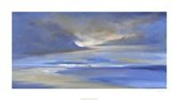 Surfer's Beach Sky Fine-Art Print