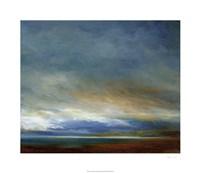 Coastal Storm Fine-Art Print