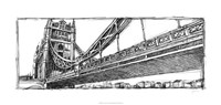 Study of London Fine-Art Print