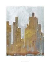 Urban Dawn II Fine-Art Print