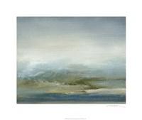 Sea II Fine-Art Print