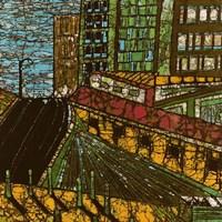 City One Fine-Art Print