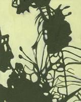 Exotic Silhouette I Fine-Art Print