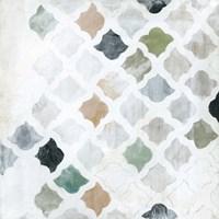 Turkish Tile I Fine-Art Print