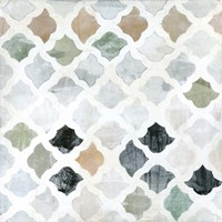 Turkish Tile II Fine-Art Print