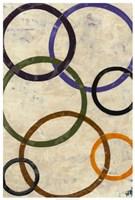 Round-n-Round II Fine-Art Print
