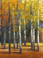 Fall in Glory I Fine-Art Print