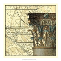 Architectural Inspiration I Fine-Art Print