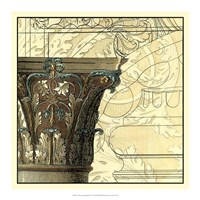 Architectural Inspiration IV Fine-Art Print