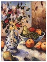 Frutta & Fiori I Fine-Art Print