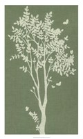 Tableau in Sage I Fine-Art Print