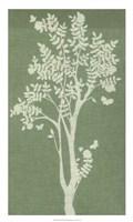 Tableau in Sage II Fine-Art Print