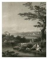The Waterfall Fine-Art Print