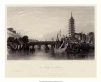 The Bridge of Nanking Fine-Art Print