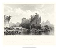 The Pass of Yang Chow Fine-Art Print