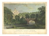 Lambton Castle Fine-Art Print