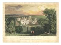 Ravensworth Castle Fine-Art Print