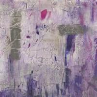 Dusty Violet II Fine-Art Print