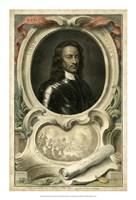 Portrait III Fine-Art Print