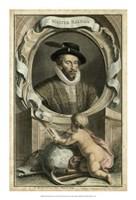 Portrait V Fine-Art Print