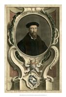 Portrait VI Fine-Art Print