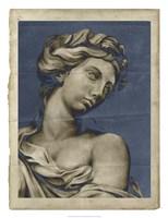 Sculptural Renaissance I Fine-Art Print