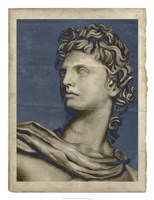 Sculptural Renaissance II Fine-Art Print